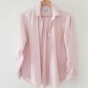 ♥️Land's End Women's long sleeve shirt